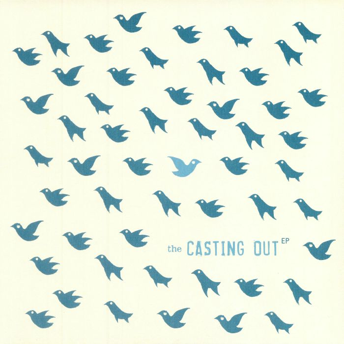 CASTING OUT, The - The Casting Out EP