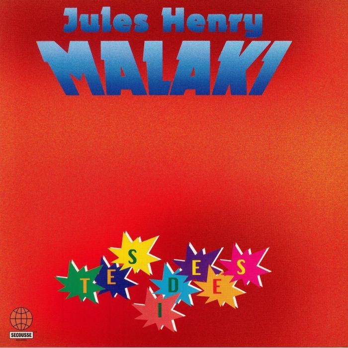 MALAKI, Jules Henry - Makiyaj