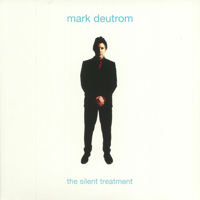 DEUTROM, Mark - The Silent Treatment (reissue)