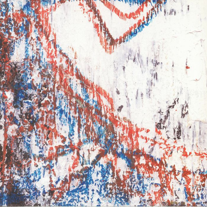 BICKNELL, Steve - Mind Patterns