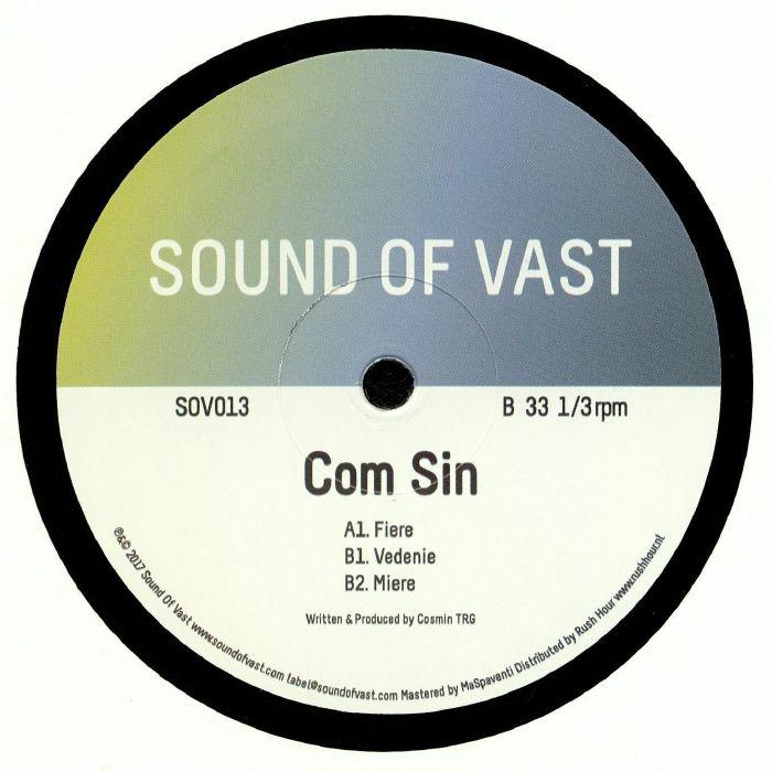 COM SIN - Fiere