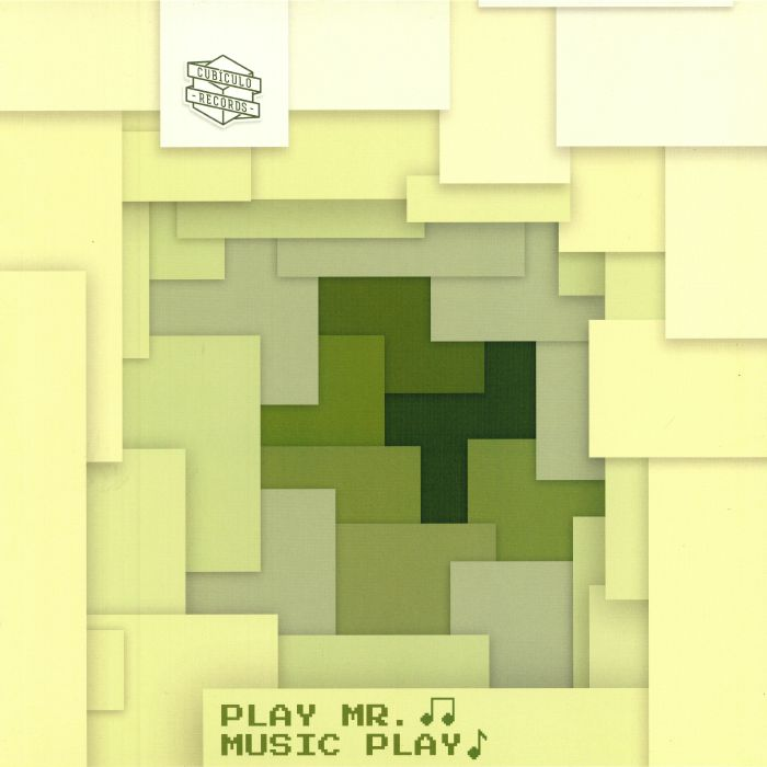 DERRICK PITTER/MARSHALL NEEKO - Play Mr Music Play
