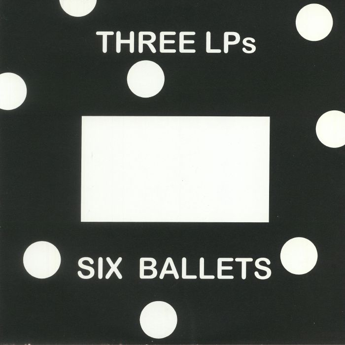 FAIR, David - Ballets (Dance Like This) (reissue)