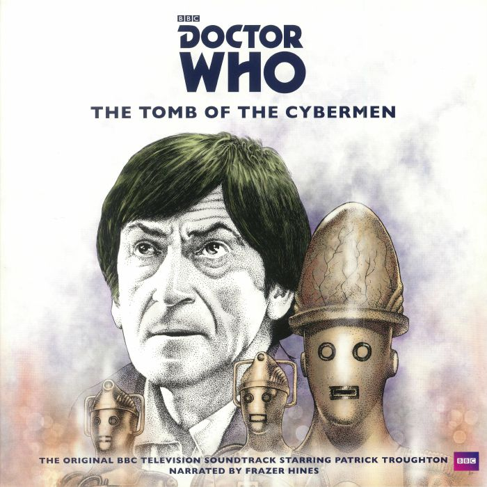 VARIOUS - Doctor Who: The Tomb Of Cybermen (Record Store Day 2018)