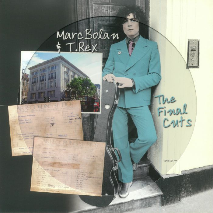 BOLAN, Mark/T REX - The Final Cuts (Record Store Day 2018)