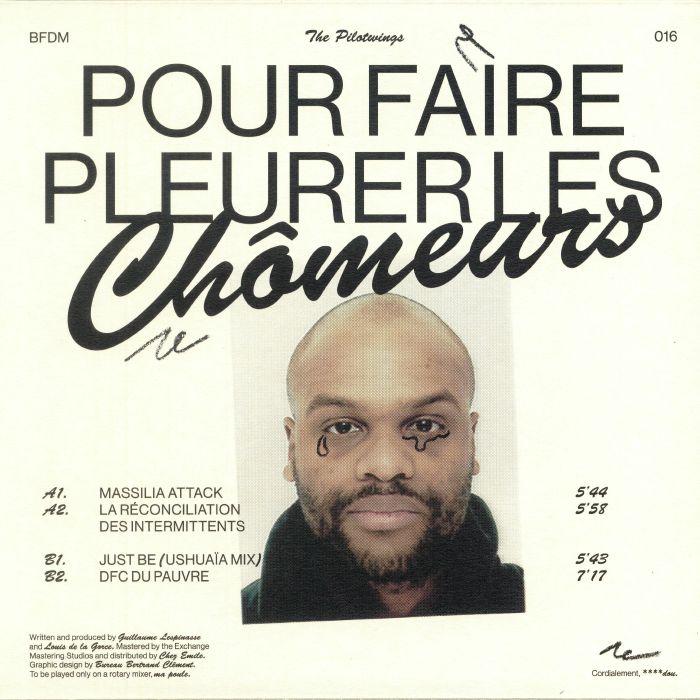 PILOTWINGS, The - Pour Faire Pleurer Les Chomeurs