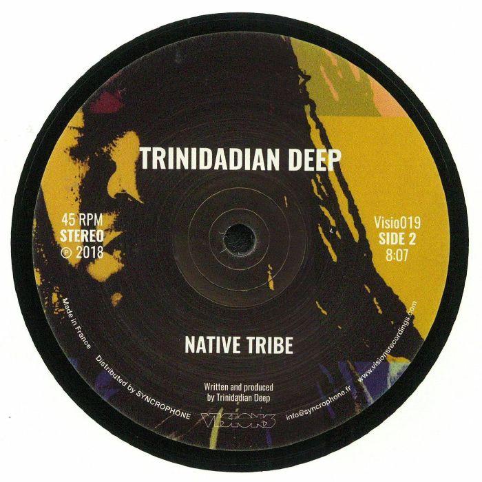 TRINIDADIAN DEEP - Native Revolution