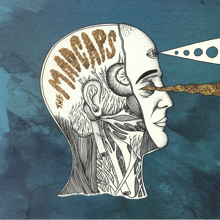 MADCAPS, The - The Madcaps (reissue)