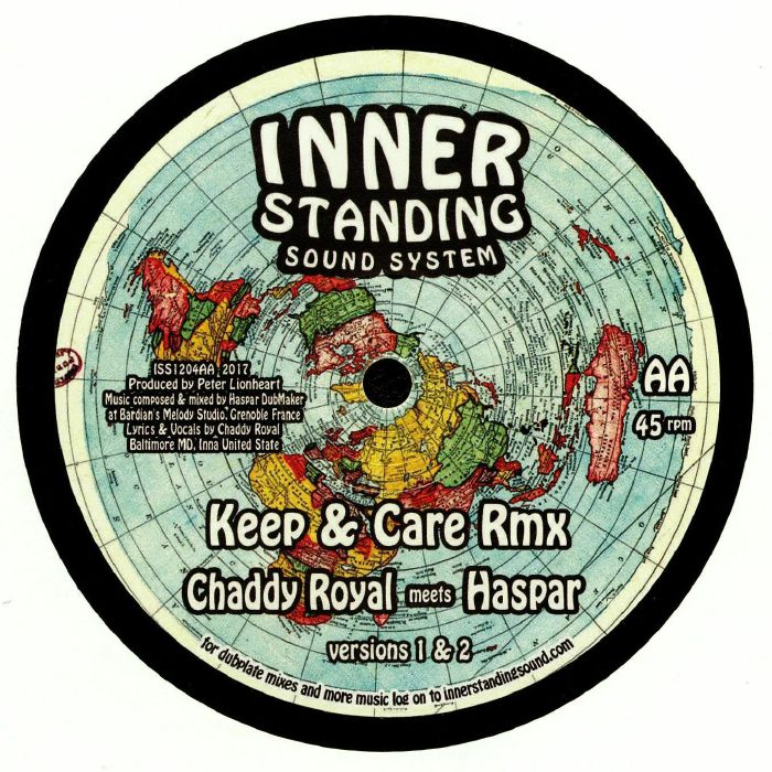 DRE Z/HASPAR/CHADDY ROYAL - Upon The Clouds