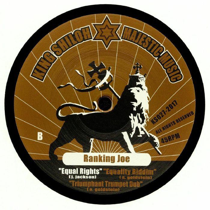 RANKING JOE/DUB CREATOR - Global Warming