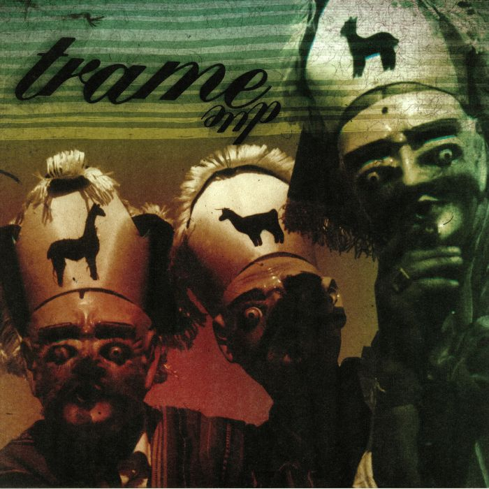 VARIOUS - Trame Due