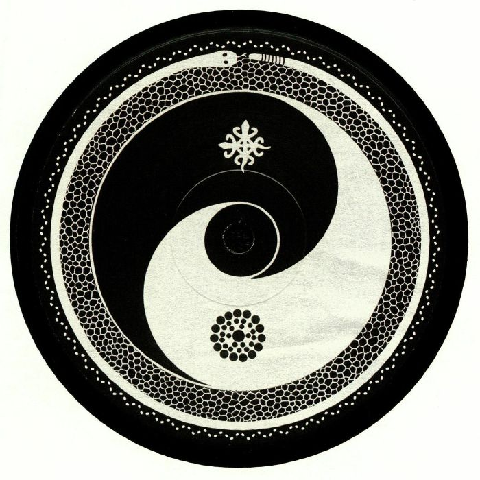 MANFREDAS/SIAUBAS/SIMPLE SYMMETRY - Cult Edits 001