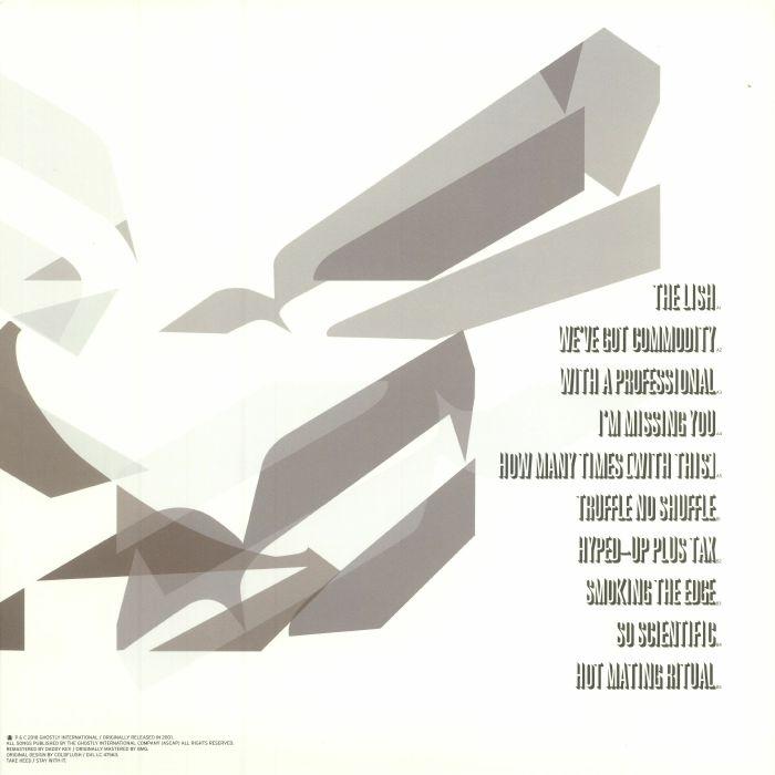 DABRYE - One/Three (reissue)