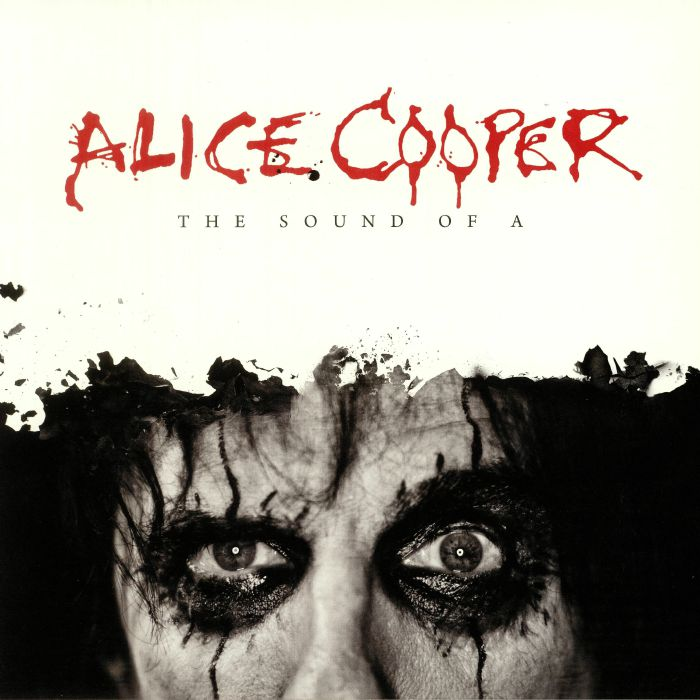 COOPER, Alice - The Sound Of A