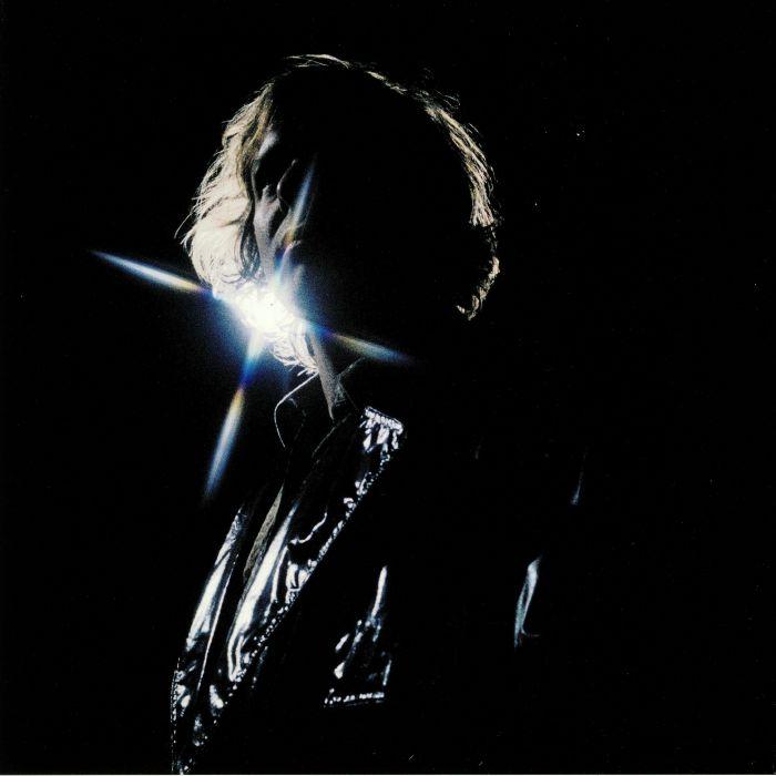MACINTOSH, Jackson - My Dark Side