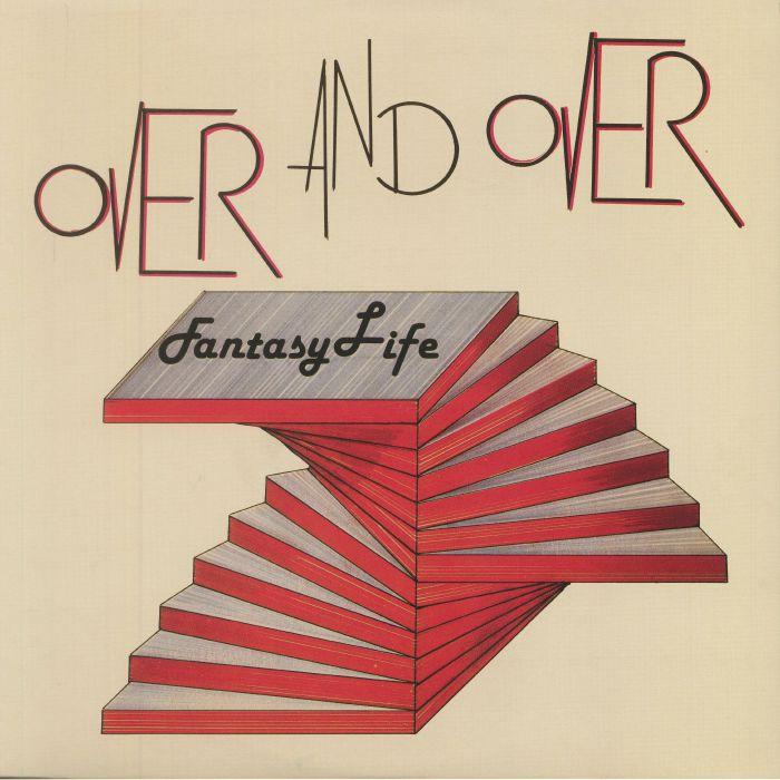 FANTASY LIFE - Over & Over (reissue)