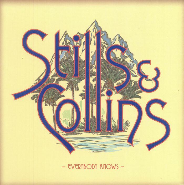 STILLS, Stephen/JUDY COLLINS - Everybody Knows