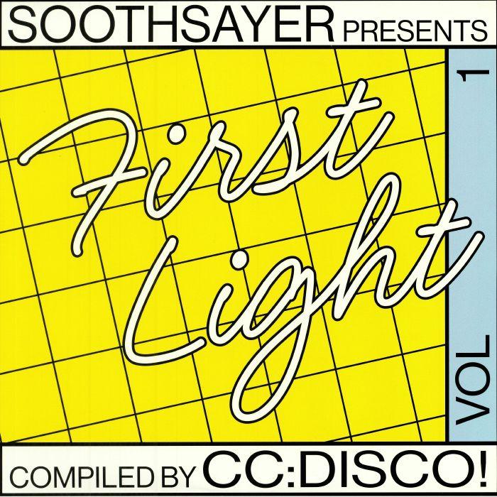 CC DISCO!/VARIOUS - First Light Vol 1