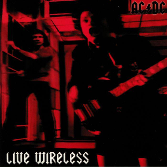 AC/DC - Live Wireless