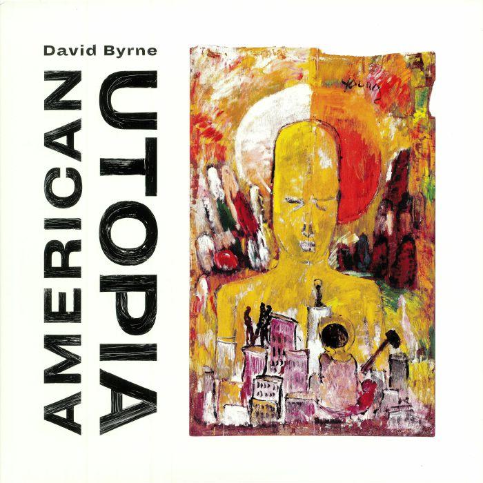 BYRNE, David - American Utopia