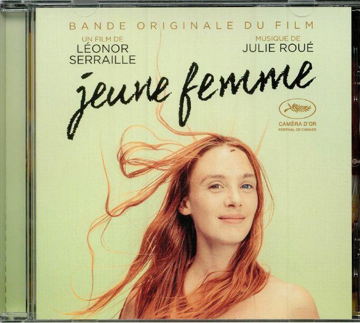 ROUE, Julie - Jeune Femme (Soundtrack)