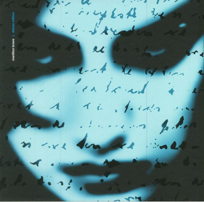 MARILLION - Brave (Deluxe Edition) (reissue)