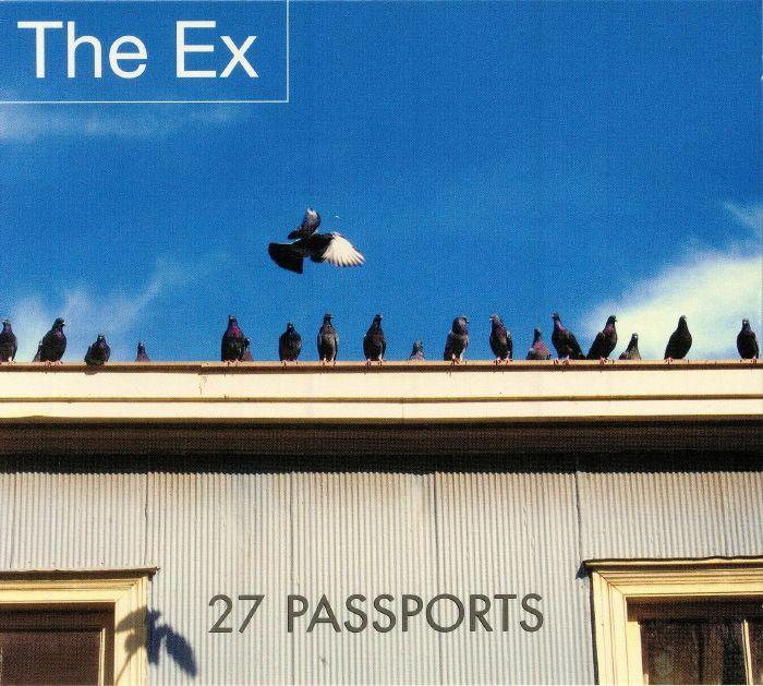 EX, The - 27 Passports