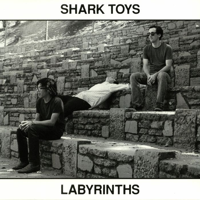 SHARK TOYS - Labyrinths
