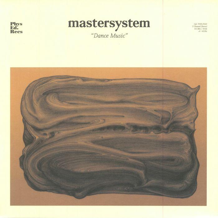 MASTERSYSTEM - Dance Music