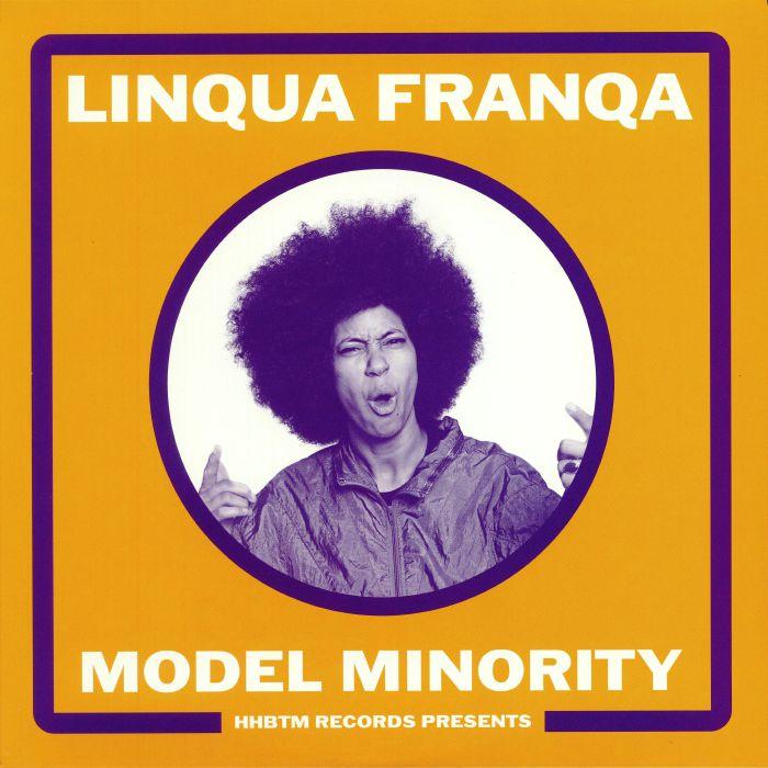 LINQUA FRANQA - Model Minority