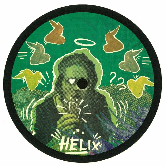 HELIX - Greatest Hits Vol 3 Sampler