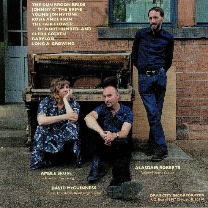 ROBERTS, Alasdair/AMBLE SKUSE/DAVID McGUINNES - What News