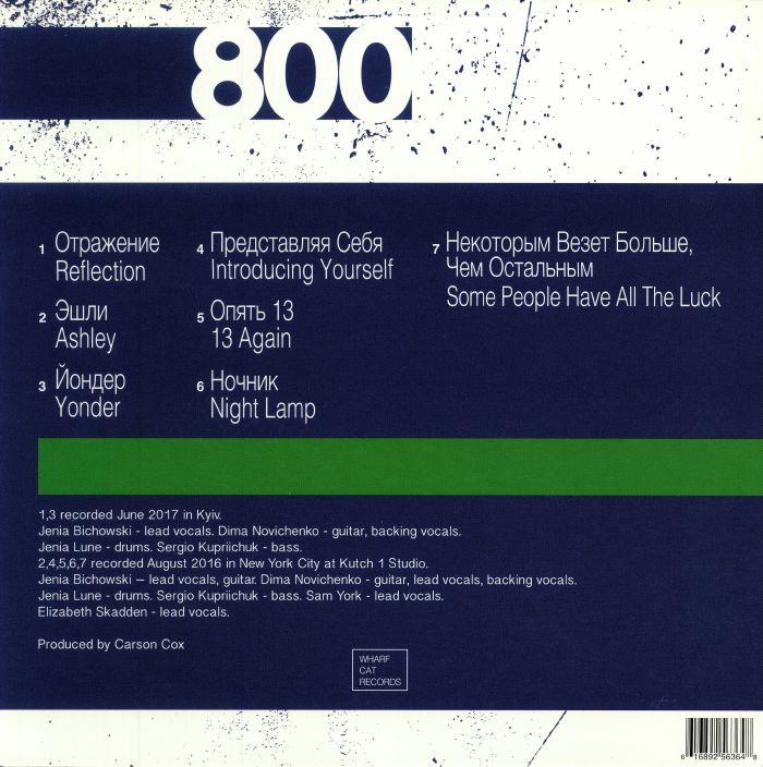BICHKRAFT - 800