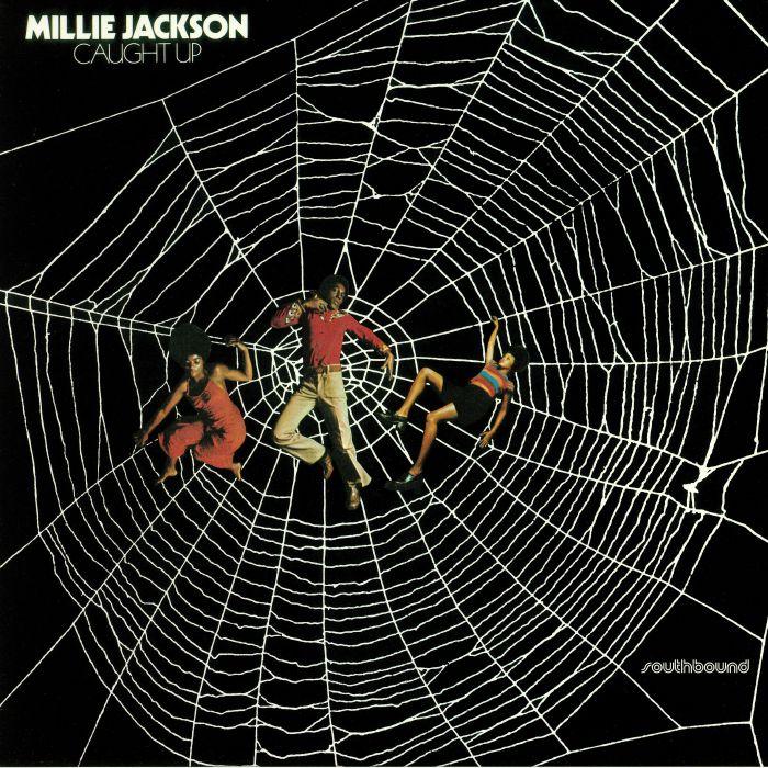 JACKSON, Millie - Caught Up