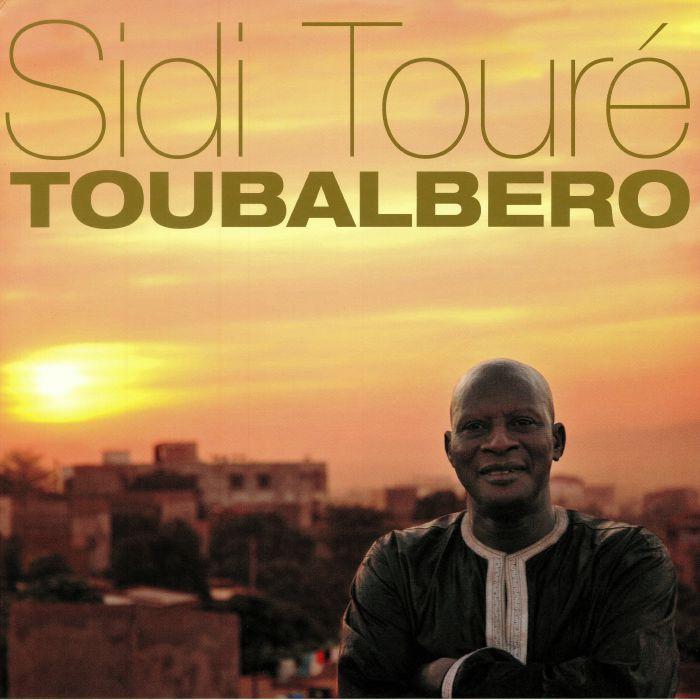 TOURE, Sidi - Toubalbero