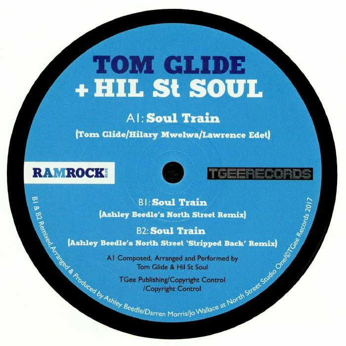 GLIDE, Tom/HIL ST SOUL - Soul Train