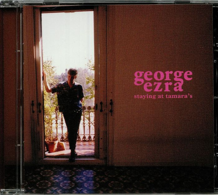 EZRA, George - Staying At Tamara's