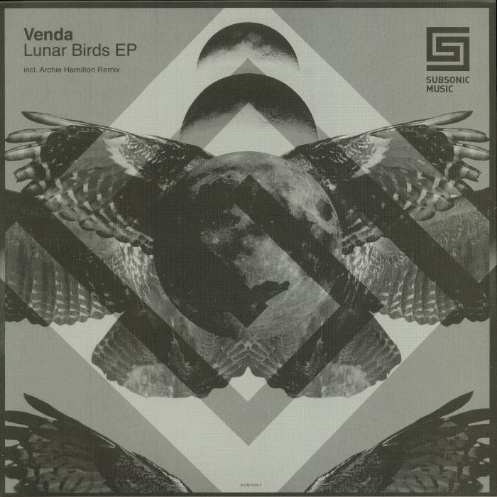 VENDA - Lunar Birds EP