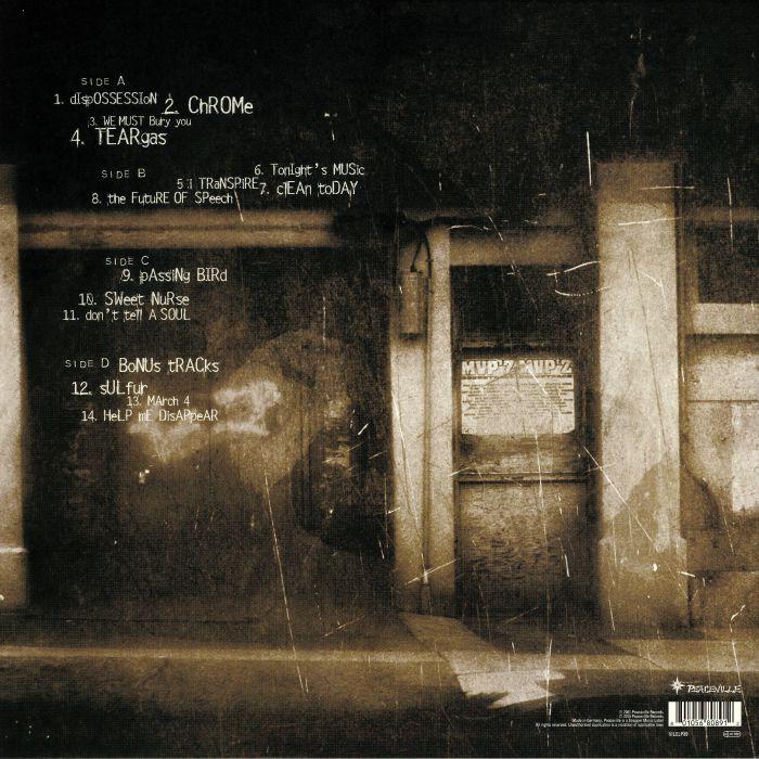 KATATONIA - Last Fair Deal Gone Down (reissue)