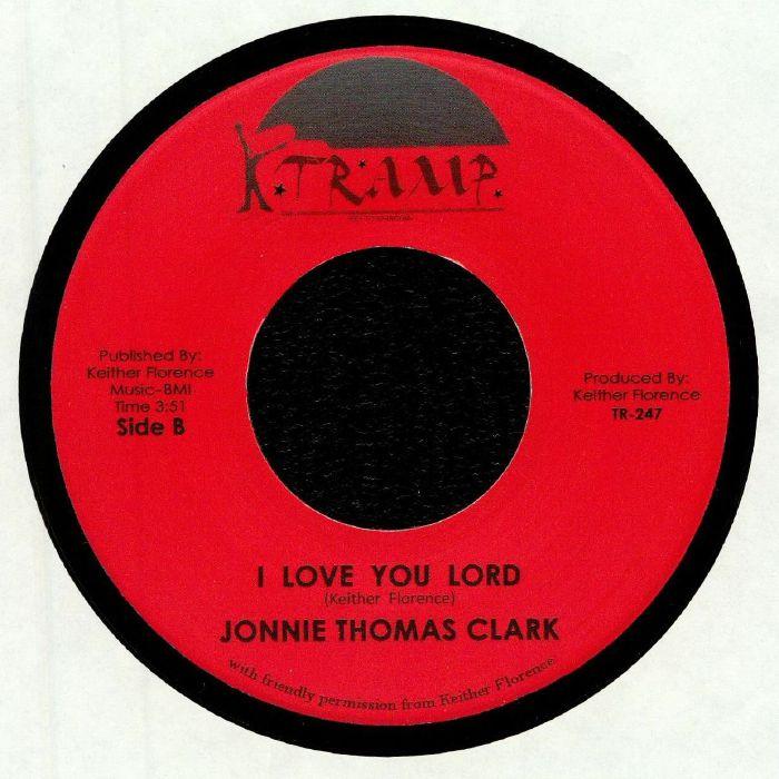 FLORENCE, Keither/THE ASSOCIATES/JONNIE THOMAS CLARK - Down Here On The Ground