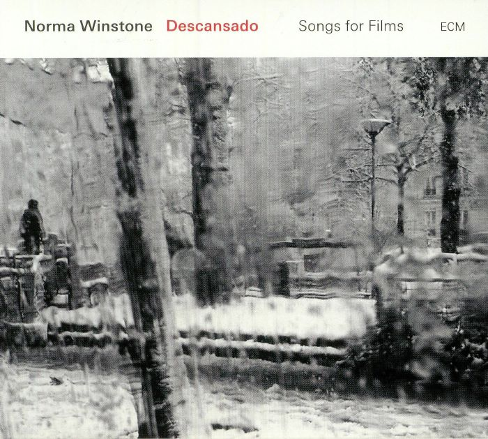 WINSTONE, Nroma - Descansado: Songs For Film