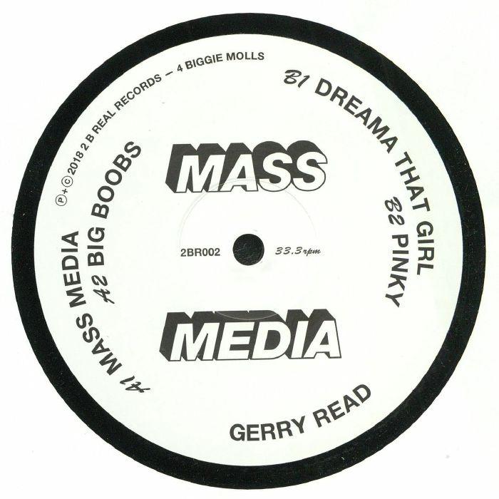 READ, Gerry - Mass Media