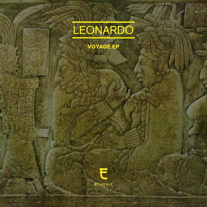LEONARDO - Voyage EP