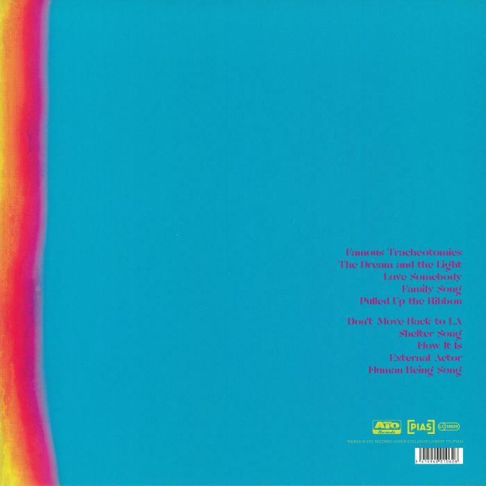 OKKERVIL RIVER - In The Rainbow Rain