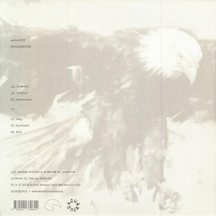 AQUARIUS - Soulquencies
