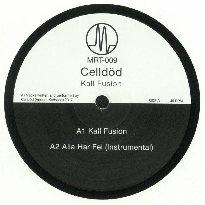 CELLDOD - Kall Fusion