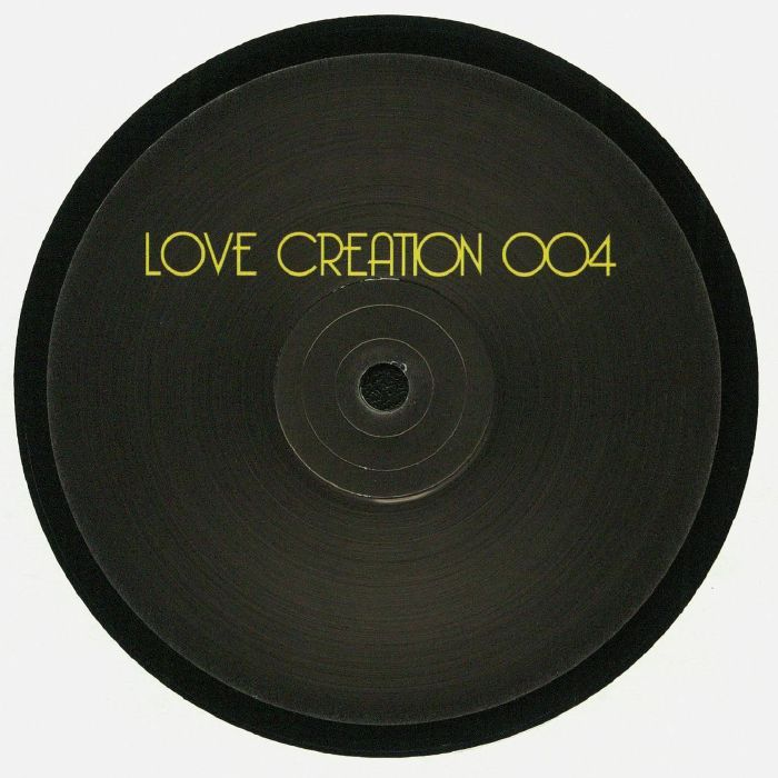 LOVE CREATION - LOVECREATION 004