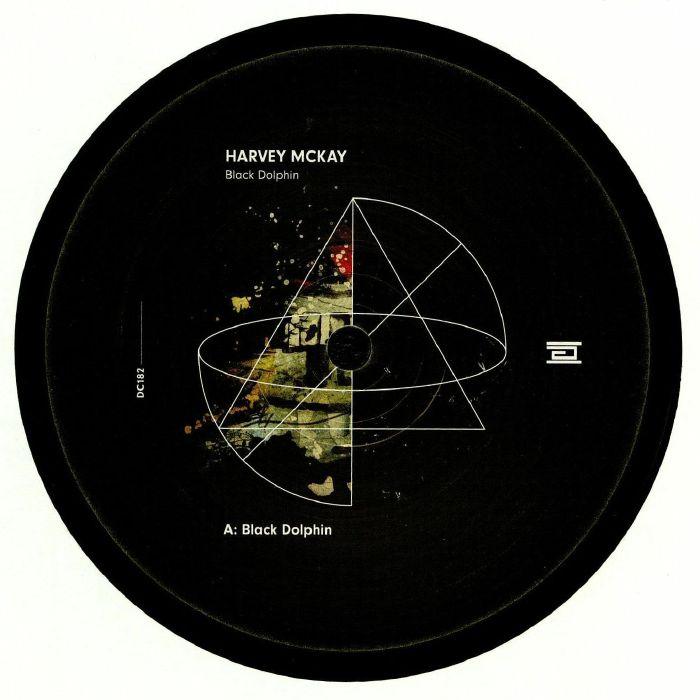 McKAY, Harvey - Black Dolphin