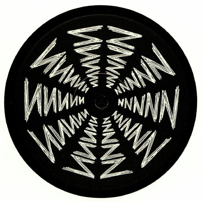 ZAPATILLA - Crumbling Down EP