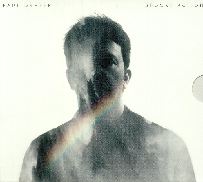DRAPER, Paul - Spooky Action/Live At Scala
